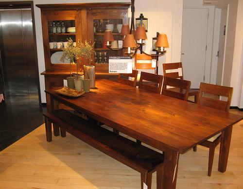 ChicagoCrateAndBarrelBasqueDiningTable.JPG
