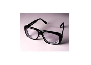 Harry Caray's glasses.JPG