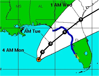 HurricaneAlberto61206ForecastTrack.jpg
