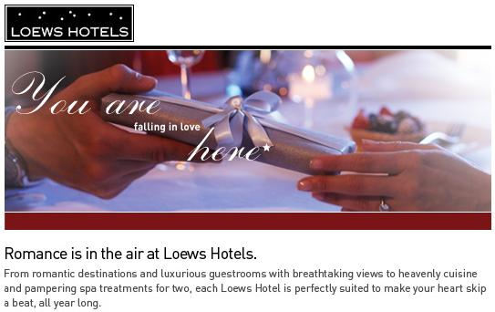 Loews Hotels Valentines Packages.JPG