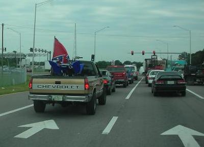 OddTruckWithConfederateFlag.JPG