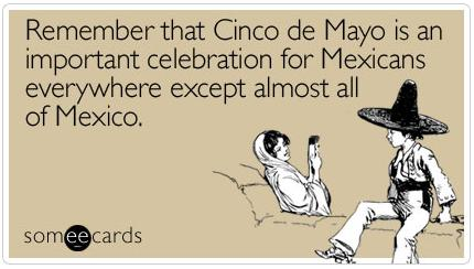 Someecards Cinco important.JPG