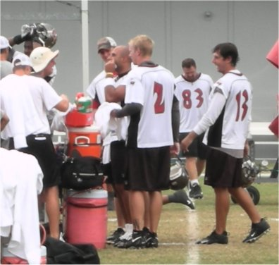 TampaBayBuccaneersQuarterbackBruceGradkowskiAt2006TrainingCamp5.jpg